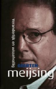 Book Cover: Veranderlijk en wisselvallig