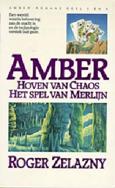 Book Cover: FRZ 6 Het spel van Merlijn