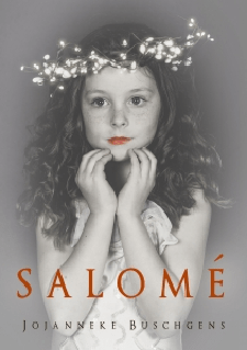 Salomé Boek omslag