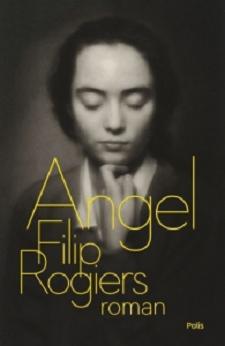 Angel Boek omslag