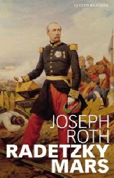 Radetzkymars Boek omslag