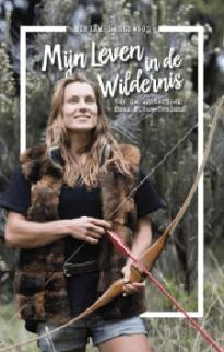 Cover Mijn leven in de wildernis door Miriam Lancewood