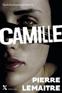 Cover van Camille van Pierre Lemaitre