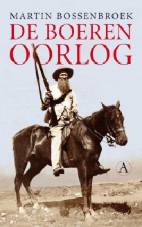 De boerenoorlog door Martin Bossenbroek