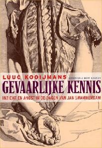Gevaarlijke kennis door Luuc Kooijmans