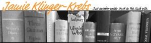 Jamie Klinger-Krebs - Just another writer stuck in the slush pile.