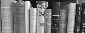 Virginia Woolf books