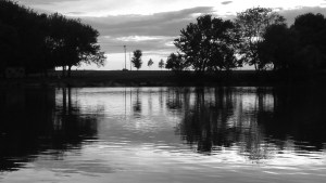 Rock River by Jamie Klinger-Krebs