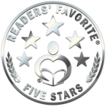 Reader's Favorite 5-Star Seal for On Burning Mirrors