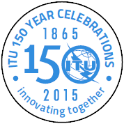 17 May - ITU's 150th Anniversary