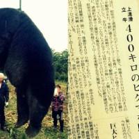 9/25(金) カメラマン星野道夫氏を〇った〇より強い金曜日!!!!!!!!!