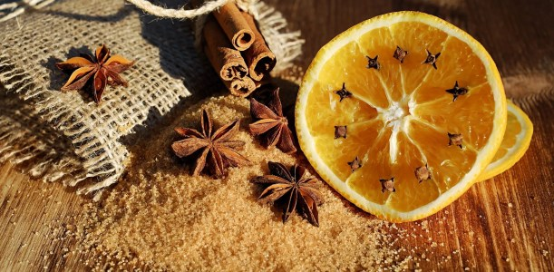 Healing power of spices