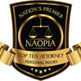 Top 10 Personal Injury Attorneys In Arizona