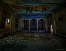 Ghosts Of Hotel Grim Jk Potter