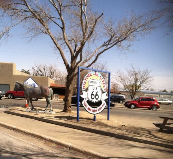 Amarillo Tx Oasis Rv Park Quantum Discovery - Year of Clean