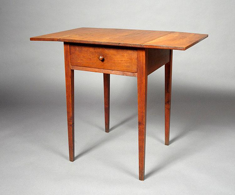Antique Shaker Furniture
