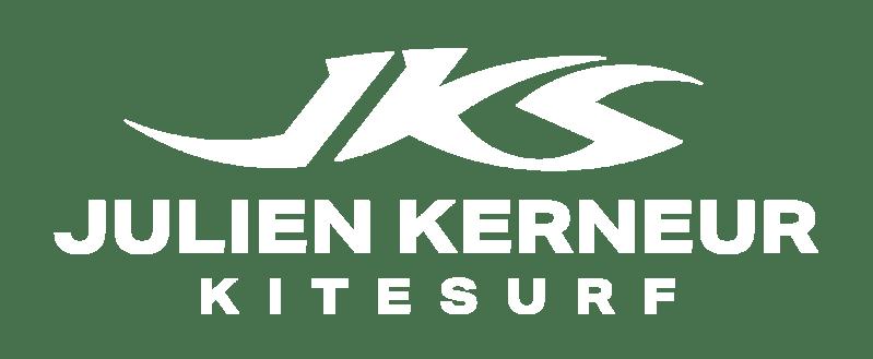 Logo JKS blanc