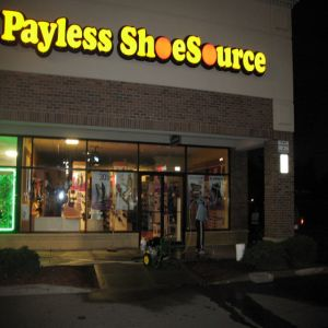 Payless Shoes