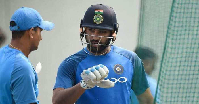 'We would have chased down any target,' says Rohit