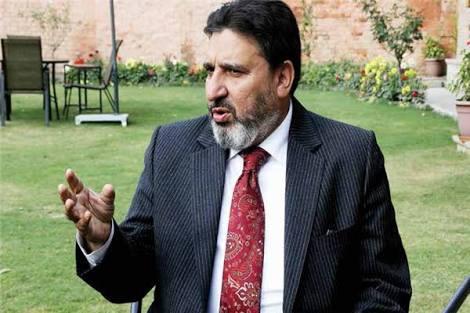 Altaf Bukhari hails JKCA for conducting selection trials