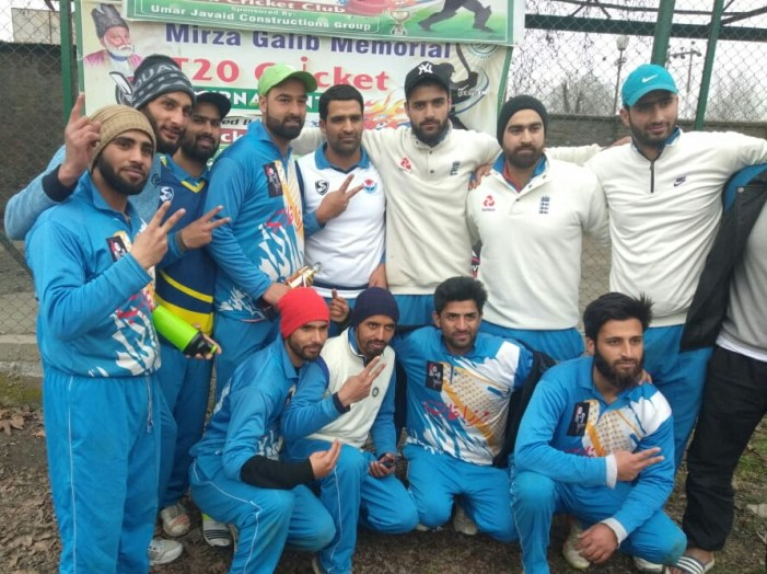 MGMCTA: Nadeem Dar's Ton leads RACC to massive win over United Tral