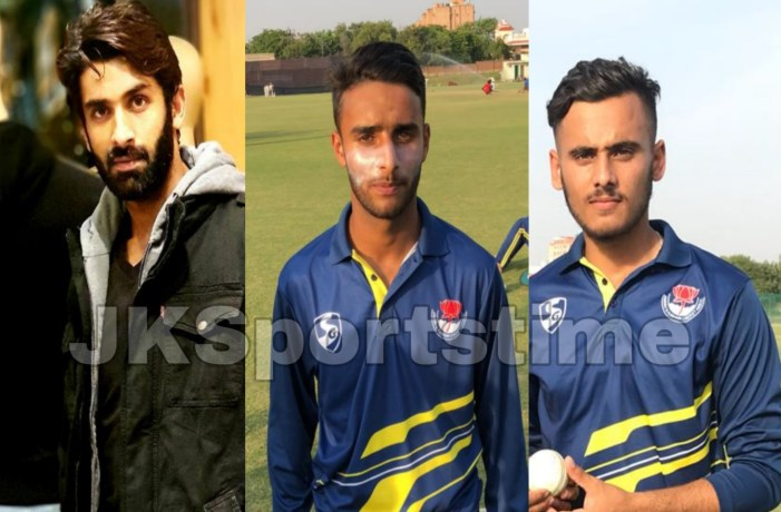 JKCA Trial Match: Sayim Mustefa, Bandeep Singh, Javid Jadu and Samad shines