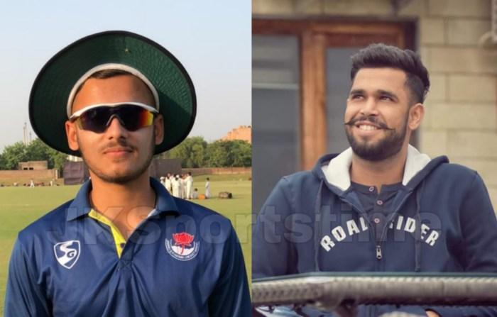 Syed Mushtaq Ali Trophy: Abdul Samad and Jatin Wadhawan shines in J&K 9 wkts victory