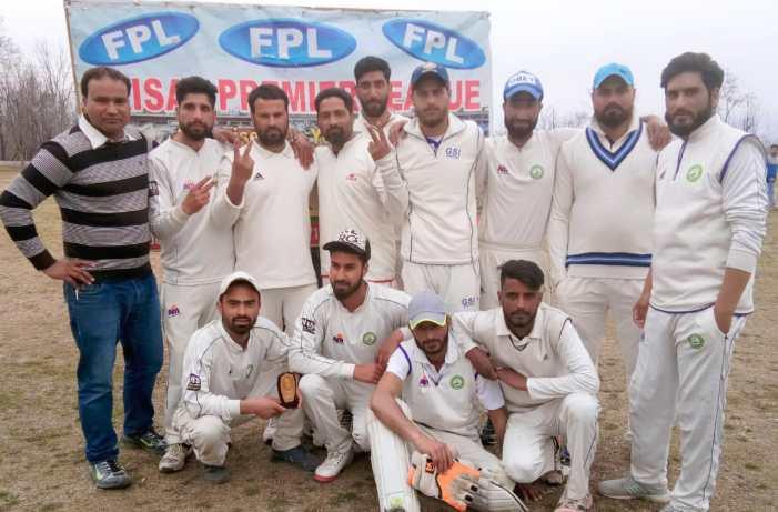 FPL: VCA register 26 runs win against Heffkhuri Shopian in FPL