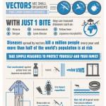 world health infographic