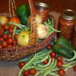 fall harvest September
