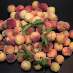 Pile of Peaches Steve Petrucell Flickr
