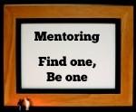 mentoring frame