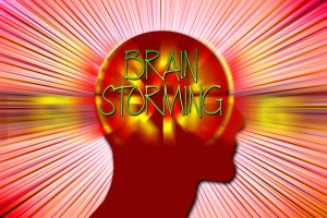 brainstorm pixaby