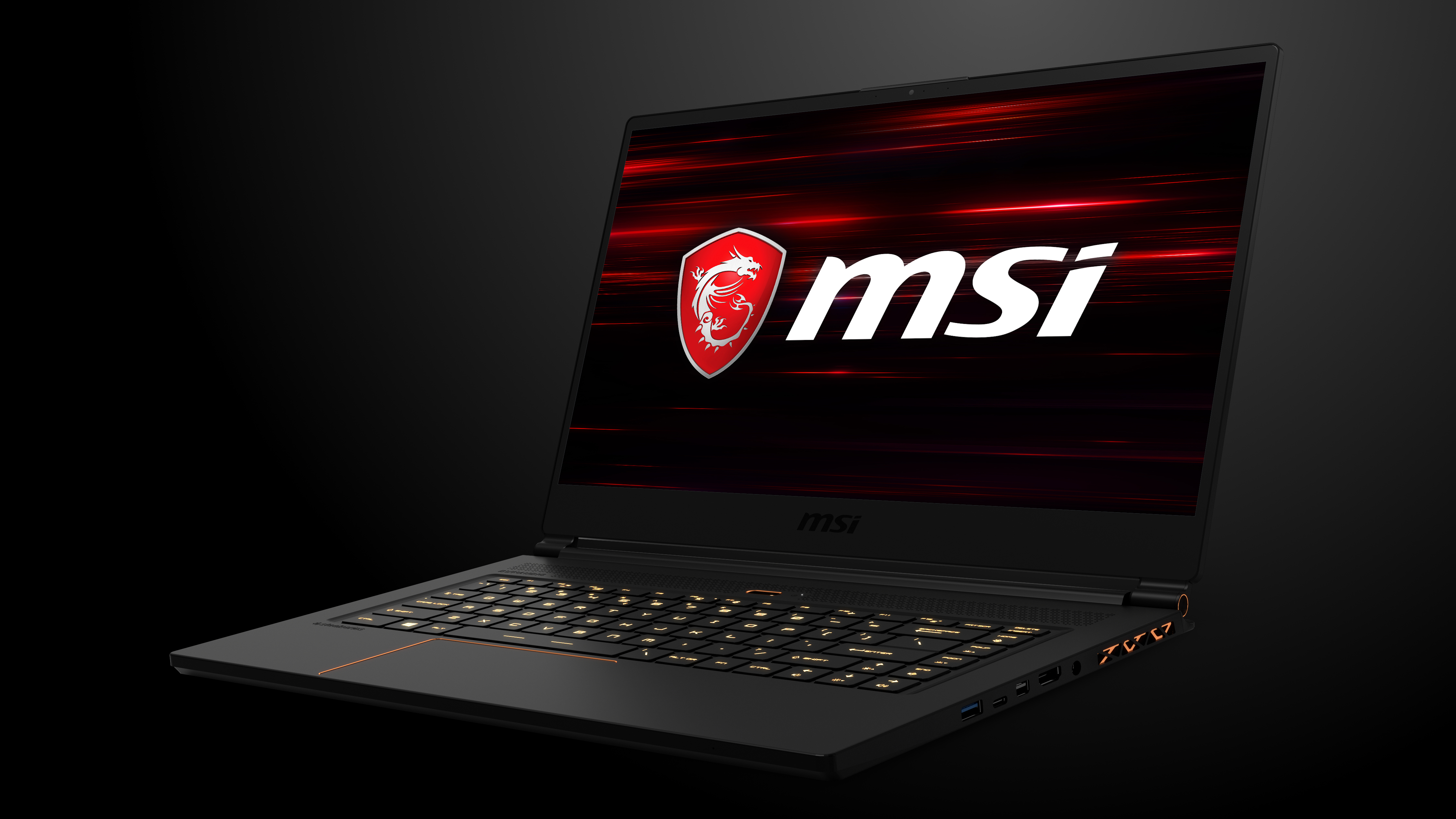 Laptop Gaming GS65 Stealth Thin   JKTOne.com