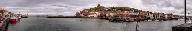 Beautiful Whitby