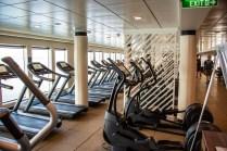 NCL Joy's gym