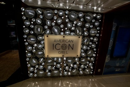 American Icon restaurant