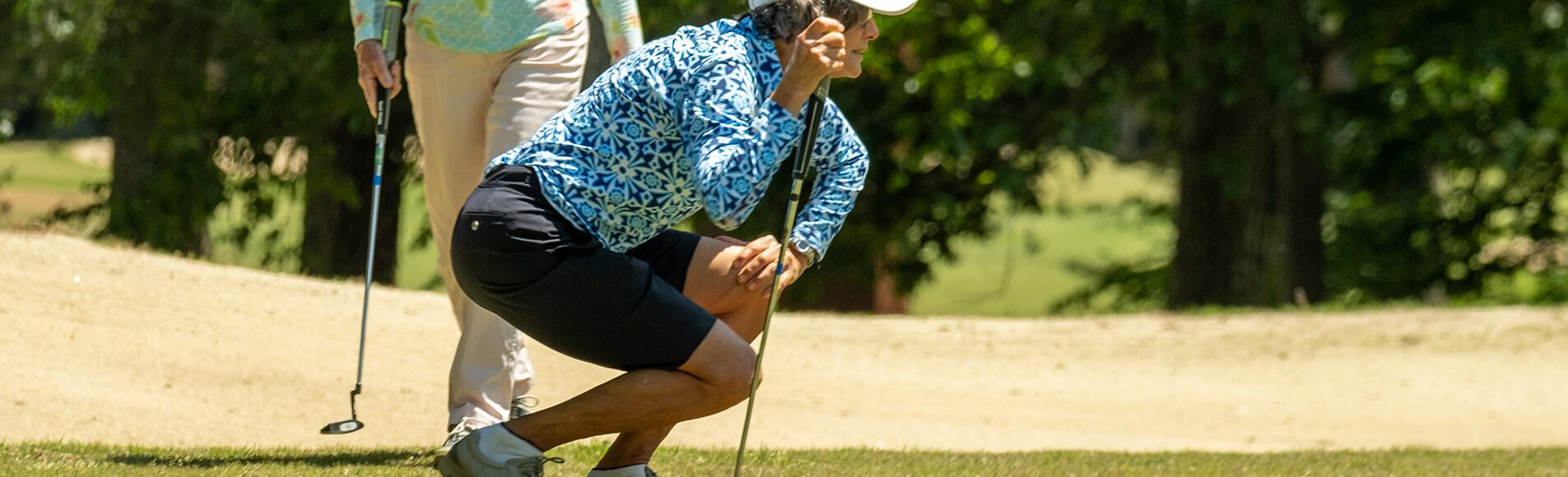 28th Annual Golf Tourney Draws Big Numbers