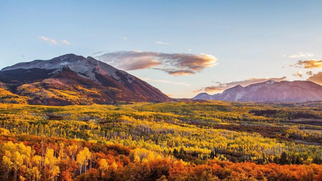 Top 10 Fall Destinations