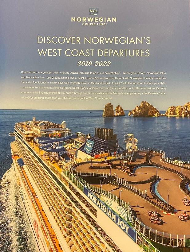 Norwegian Cruise Lines