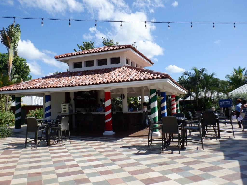 Neptune's Bar & Grill