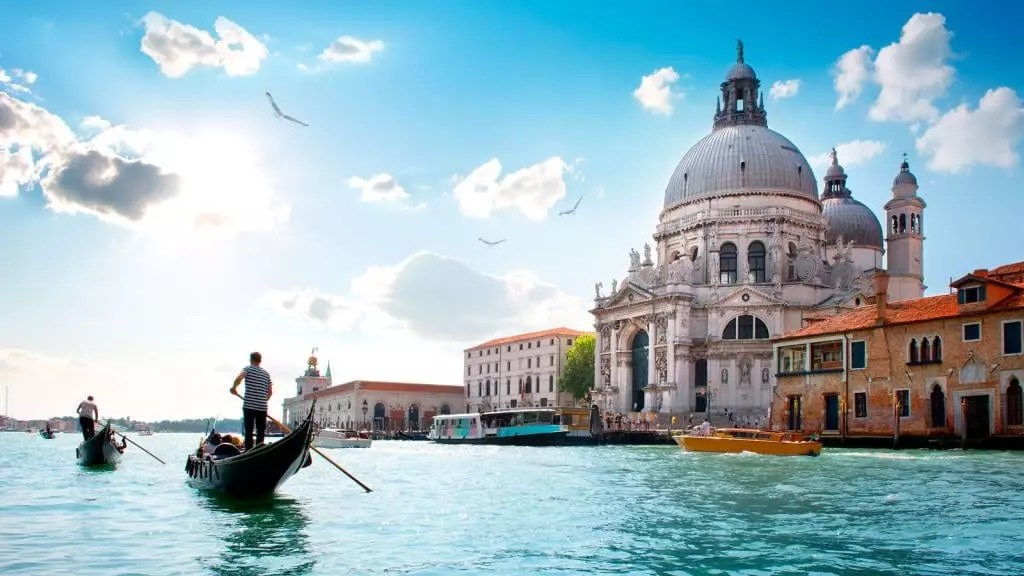 Italy Destinations