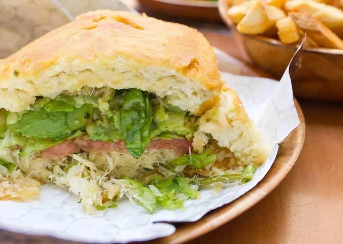 Bokit Sandwich