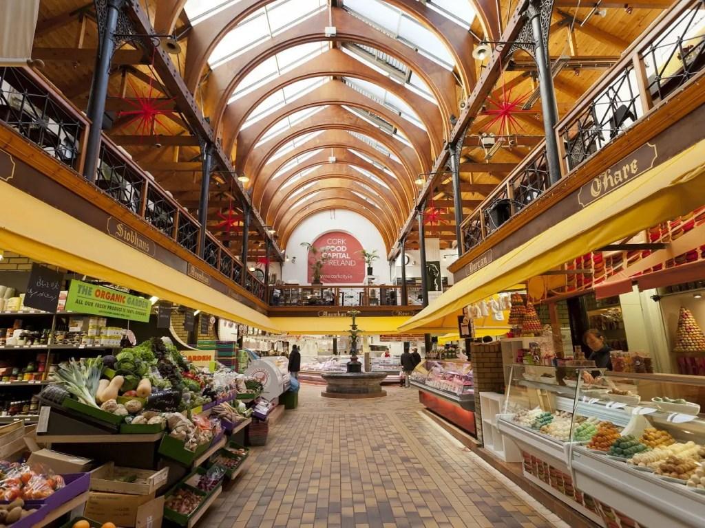 Cork English Market