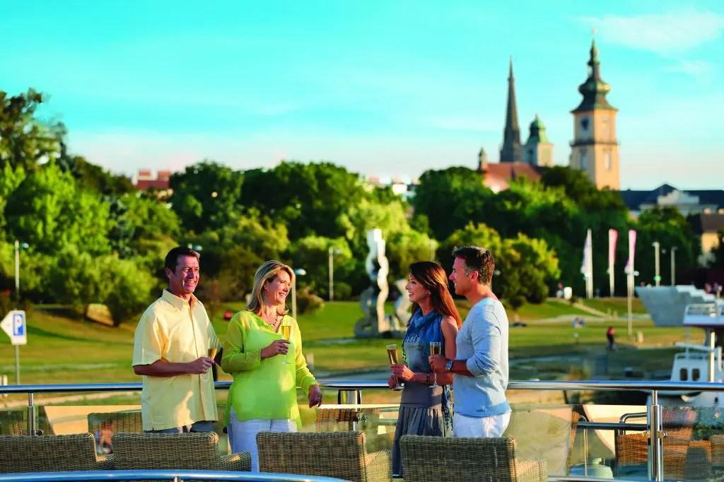 Impressions of the Seine and Paris