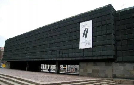 Museum of Occupation