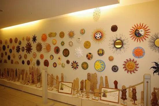 Sun Museum