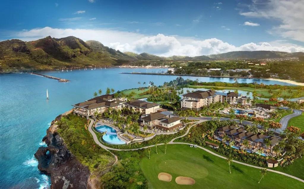 Private Villa in Hawaii