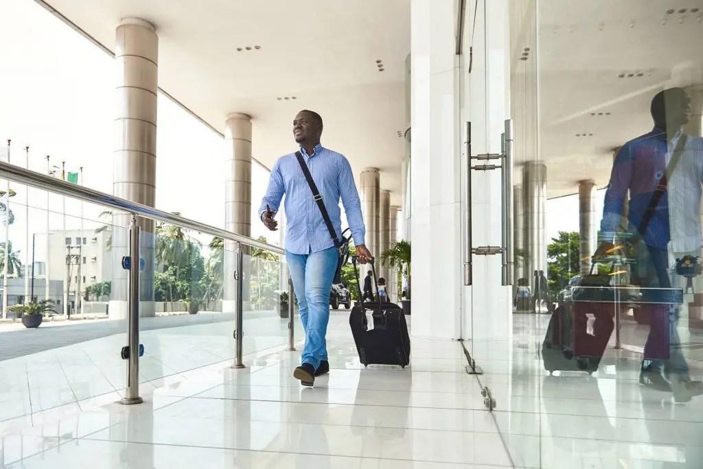 Returning to Travel