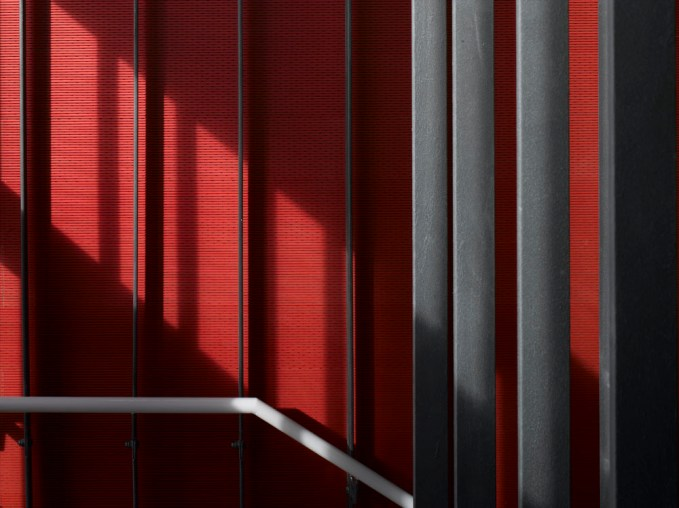 Photographer: Richard Bryant/arcaid.co.uk Arcaid ref: 11246-210-1 Title: Siobahn Davies Studios Architect: Sarah Wigglesworth Architects